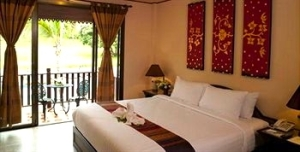 chaing mai accom